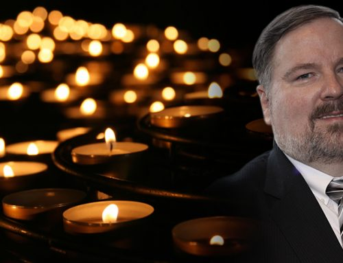 ATU mourns the passing of Intl President Larry Hanley